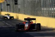 Shock Macau GP victor Verschoor won with bent steering - F3 news