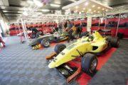 Video: Aston Martin Autosport BRDC Award finalists take to the track - Autosport Awards news