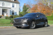 2019 Mazda CX9 QUICK TAKES TESTDRIVENOW OVERVIEW
