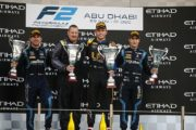 Formula 2 Yas Marina: Ghiotto takes convincing win in season finale - F2 news