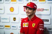 Charles Leclerc to attend January Autosport International Show at NEC - Autosport Show news