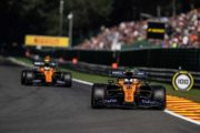 Video: Why McLaren's Sainz followed Norris' simulator path - F1 news