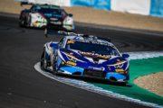 Track Test: Lamborghini Super Trofeo - Other news