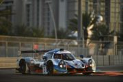 """UNITED AUTOSPORTS """"STANDS DOWN"""" ITS LIGIER JS P3 WITH ANOTHER LMP3 PODIUM"""