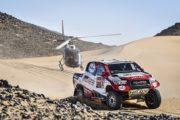 Alonso has already 'exceeded all personal goals' in Dakar debut - Dakar news