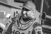 Dakar motorcycle rider Paulo Goncalves dies after crash - Dakar news