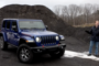 2020 Jeep Wrangler Unlimited Rubicon 4X4 Review By Steve Hammes