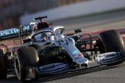 Video: Does Mercedes F1 steering aid open door to misinterpretation? - F1 news