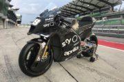 Aprilia reveals first pictures of 2020 MotoGP bike - MotoGP news