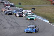 BMW: DTM can survive short-term with two manufacturers after Aston loss - DTM news
