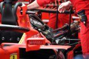 Ferrari: 2020 F1 engine