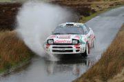 Rally stars gather to celebrate late Colin McRae - Historics news