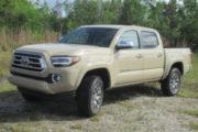 2020 Toyota Tacoma Quick Takes TestDriveNow Overview