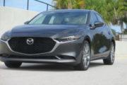 2020 Mazda Mazda3 Quick Takes TestDriveNow Overview