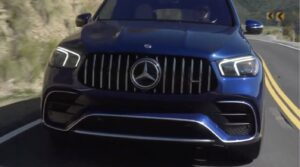 2021 Mercedes AMG GLE 63 S FIRST LOOK by Steve Hammes