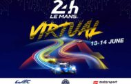 UNITED AUTOSPORTS TO ENTER ACO LE MANS 24 HOURS VIRTUAL RACE