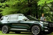 2020 Lincoln Aviator Black Label Review By Car Critic Steve Hammes