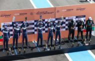 UNITED AUTOSPORTS TAKE DOUBLE WIN AT PAUL RICARD