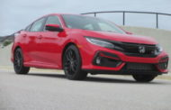 2020 Honda Civic Si Quick Takes TestDriveNow Overview