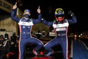 UNITED AUTOSPORTS CLAIM THIRD 2020 ELMS WIN IN A ROW