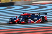 SECOND TRIP TO PAUL RICARD FOR DOUBLE CHAMPIONSHIP LEADERS UNITED AUTOSPORTS