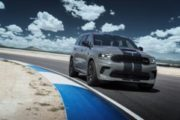 DODGE NOW TAKING ORDERS THE MOST POWERFUL SUV EVER