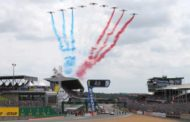 UNITED AUTOSPORTS READY FOR FOURTH LE MANS 24 HOURS