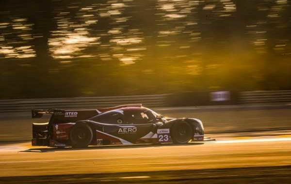 POLE POSITION AND THREE TOP-10 FINISHES FOR UNITED AUTOSPORTS IN ROAD TO LE MANS EVENT