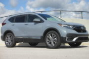 Honda CR-V 2020 TESTDRIVENOW QUICK TAKES