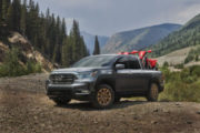 2021 HONDA RIDGELINE FIRST LOOK BY STEVE HAMMES