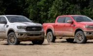 2021 Ford Ranger Tremor First Look By Car Critic Steve Hammes