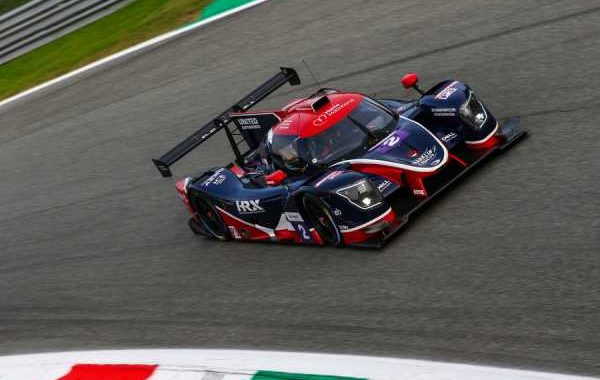 LMP3 CHAMPIONSHIP TO BE DECIDED AT FINAL 2020 EUROPEAN LE MANS SERIES ROUND AT PORTIMAO