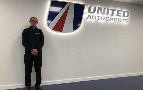 DICKIE STANFORD TO JOIN UNITED AUTOSPORTS HISTORIC MOTORSPORT DEPARTMENT