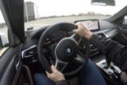2021 BMW 540i TEST DRIVE BY CAR CRITIC STEVE HAMMES