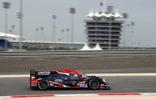 FIA WORLD ENDURANCE CHAMPIONS FACE FINAL ROUND AT BAHRAIN