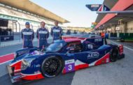 JIM McGUIRE TO RETURN TO UNITED AUTOSPORTS EUROPEAN LE MANS SERIES LMP3 TEAM ALONGSIDE DUNCAN TAPPY AND ANDREW BENTLEY