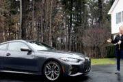 2021 BMW 440i xDrive TEST DRIVE by Auto Critic Steve Hammes
