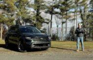 2021 Kia Sorento X-Line SX Prestige TEST DRIVE BY STEVE HAMMES
