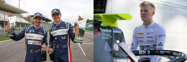 FABIO SCHERER TO JOIN REIGNING FIA WORLD ENDURANCE LMP2 CHAMPIONS PHIL HANSON AND FILIPE ALBUQUERQUE FOR 2021 FIA WEC SEASON