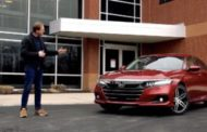 2021 HONDA ACCORD HYBRID TEST DRIVE BY STEVE HAMMES