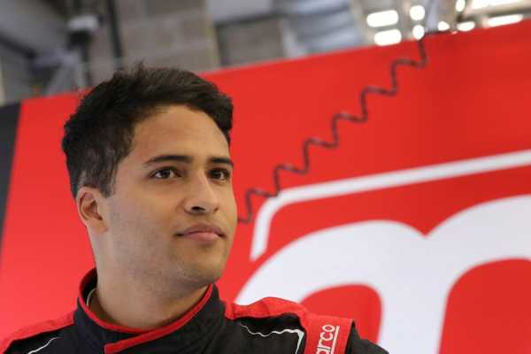 MANUEL MALDONADO JOINS UNITED AUTOSPORTS FOR BOTH ASIAN LE MANS SERIES AND EUROPEAN LE MANS SERIES IN 2021