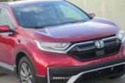 HONDA CR-V HYBRID 2020 QUICK TAKES   Test Drive Now