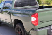 TOYOTA TUNDRA TRD PRO 2020 QUICK TAKES | Test Drive Now