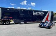 UNITED AUTOSPORTS RETURN TO IMSA FOR THE MOBIL 1 12 HOURS OF SEBRING