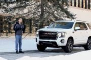 2021 GMC YUKON AT4 TEST DRIVE | Test Drive Now