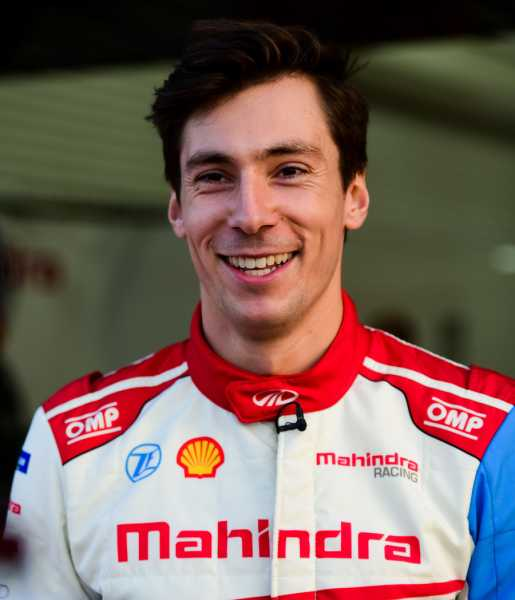 ALEX LYNN SIGNS FOR UNITED AUTOSPORTS FOR 2021 LE MANS 24 HOURS