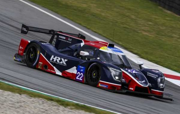 UNITED AUTOSPORTS BEGIN MICHELIN LE MANS CUP SEASON WITH A DOUBLE PODIUM FINISH IN BARCELONA