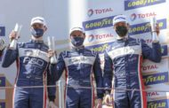 PODIUM FOR UNITED AUTOSPORTS IN OPENING EUROPEAN LE MANS SERIES RACE AT BARCELONA