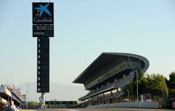 UNITED AUTOSPORTS BEGIN EUROPEAN RACING SEASON IN BARCELONA AND MONZA