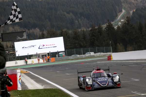 UNITED AUTOSPORTS BEGIN FIA WORLD ENDURANCE CHAMPIONSHIP TITLE DEFENCE WITH A WIN IN SPA